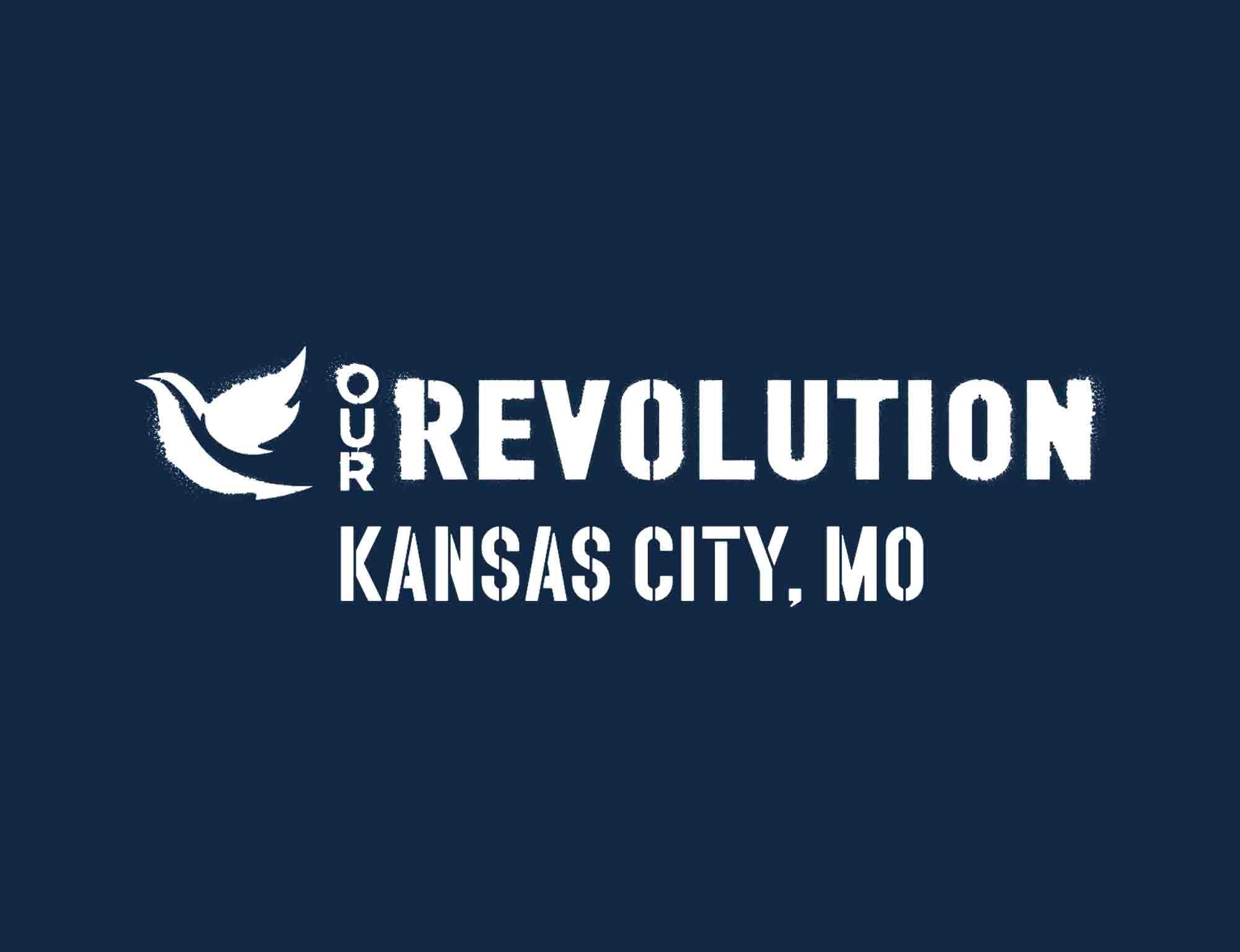 Our Revolution KC